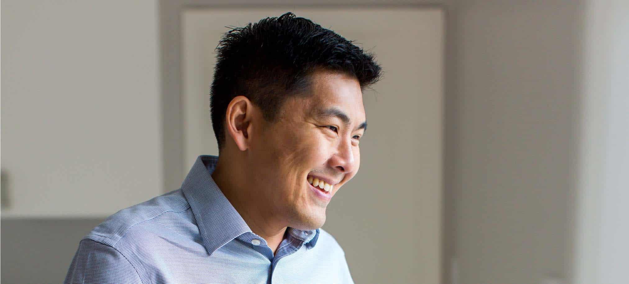 Eugene Hsu, MD, MBA profile picture